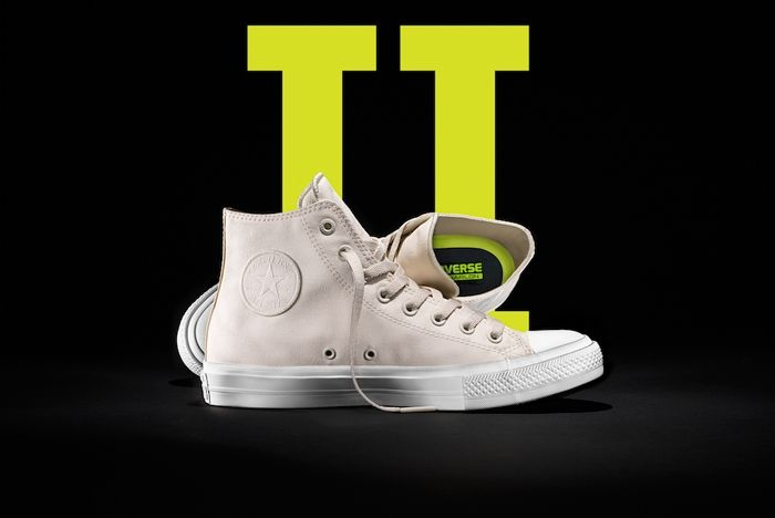 Converse Chuck Taylor Ii Mono Pack 2