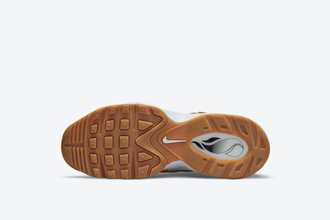 Nike Air Griffey Max 1 'Wheat'