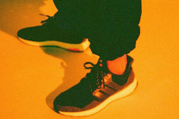 Kinfolk Adidas Consortium Ultraboost 3