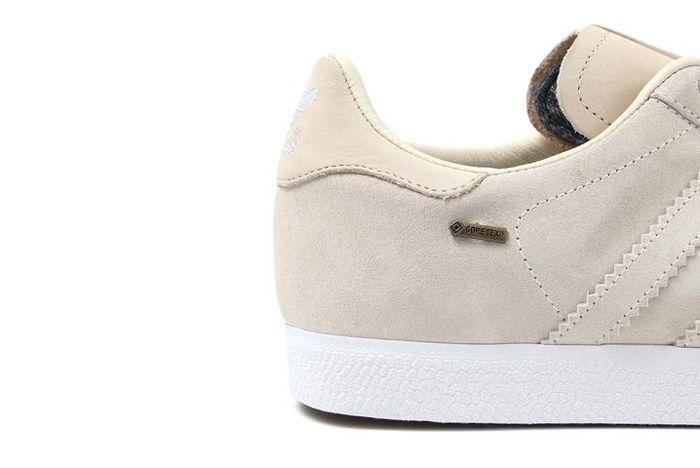 Saint Alfred X Adidas Consortium Gazelle 2