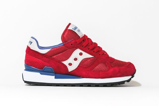 Saucony Shadow Originals Spring Delivery 7