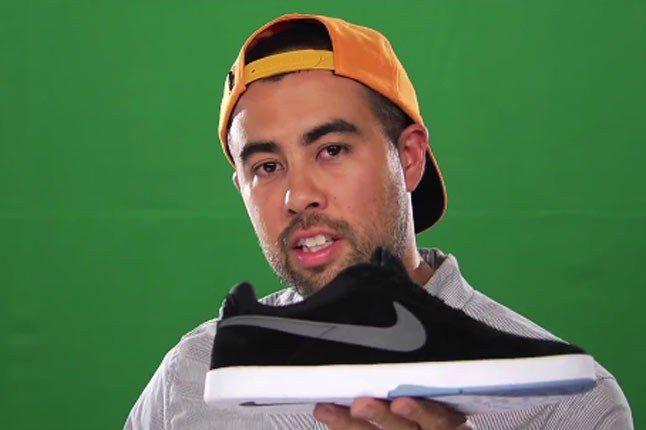 Eric Koston Nike 1
