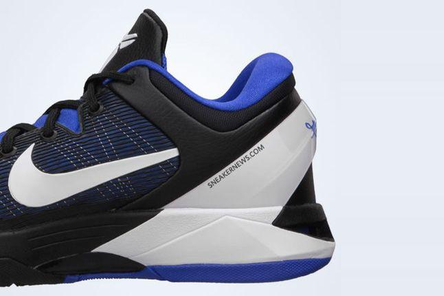 Nike Zoom Kobe Vii Duke 2 1