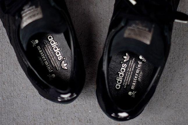 Adidas Originals X Mastermind Country Insole 1