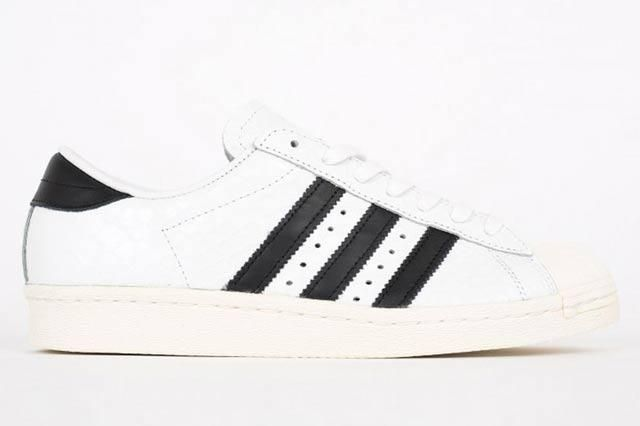 Hyke Adidas Originals Superstar 6