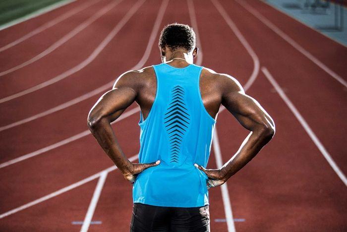 Puma Usain Bolt 2