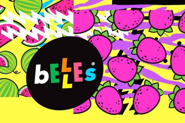 Belles Banner 1