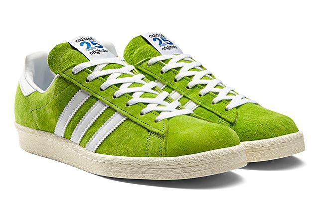 Nigo Adidas Campus 80S Collection