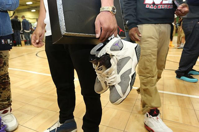 Sneaker Con Nola Recap 21