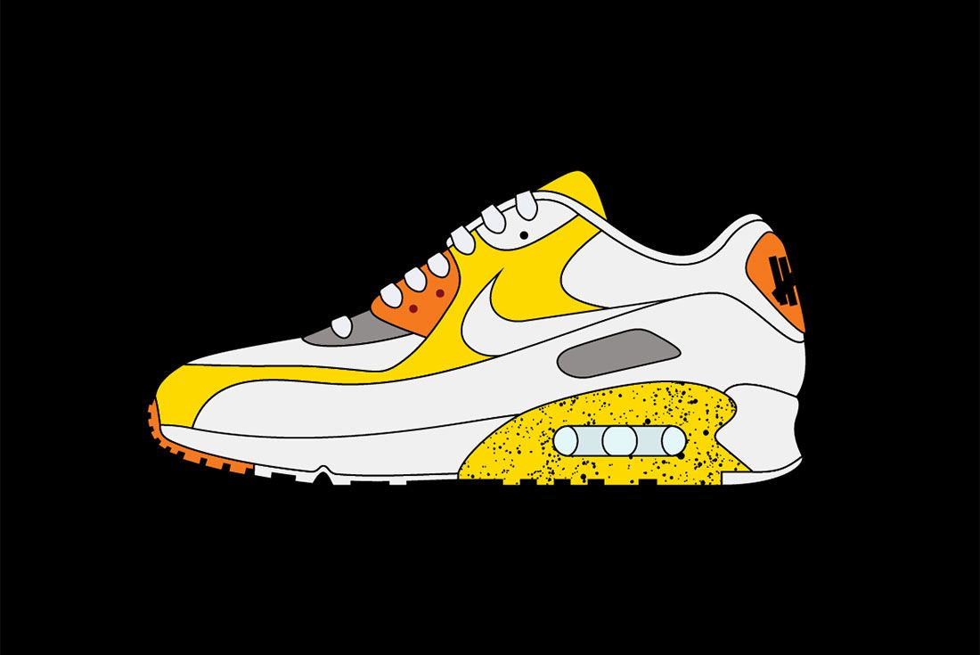Air Max 90 Undft White 04