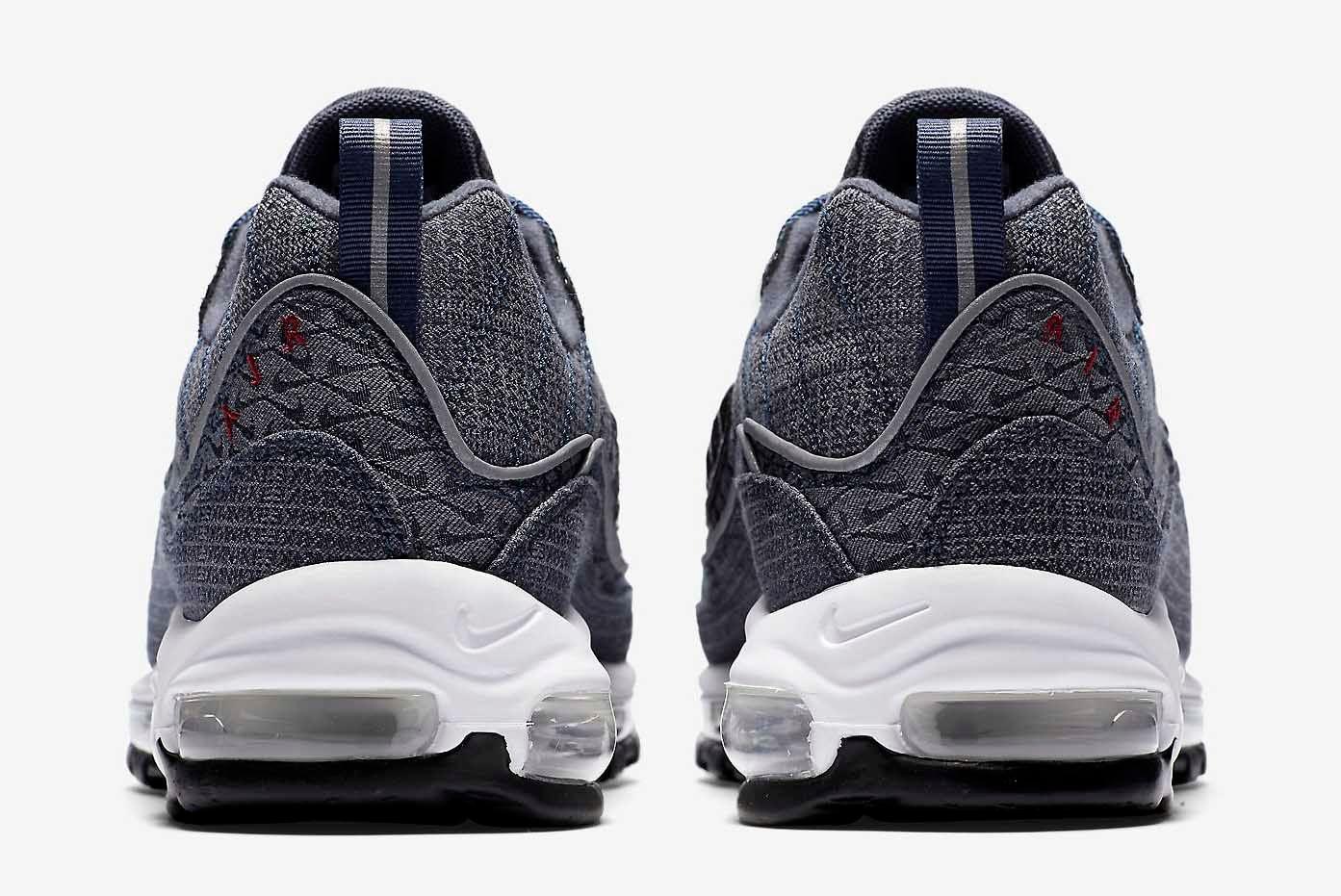 Nike Air Max 98 Denim 924462 4005