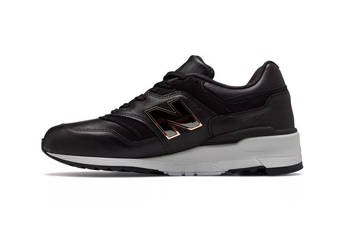 New Balance 997 Made In Usa M997Paf Medial
