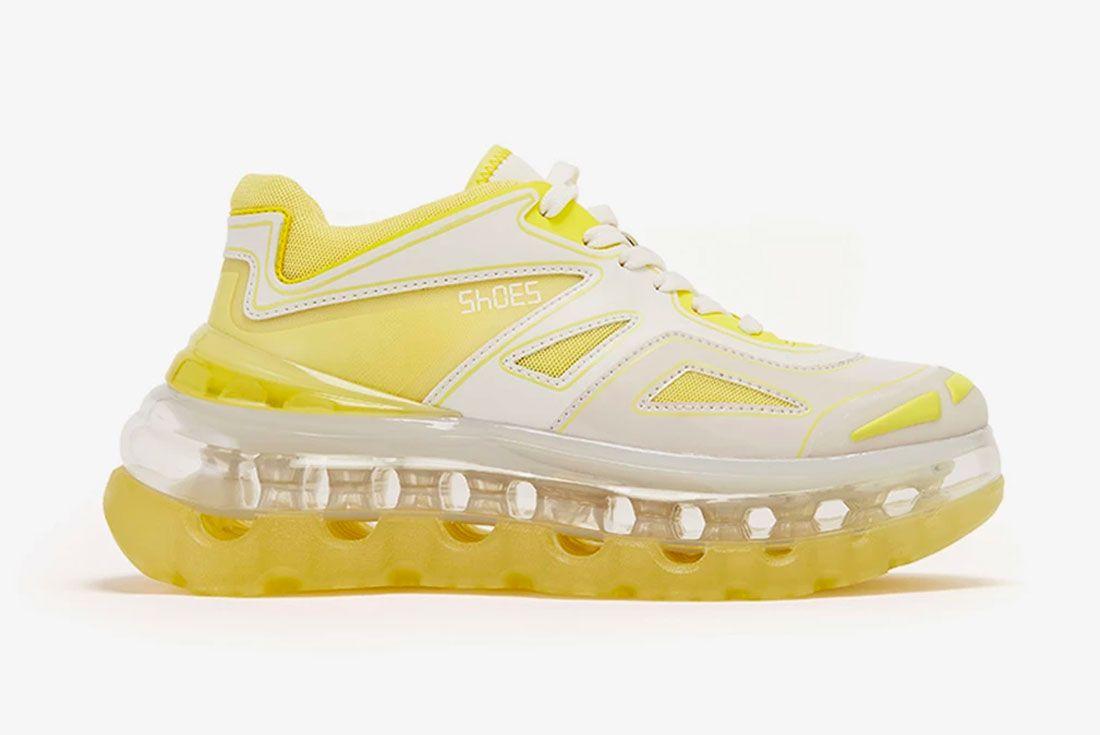 Shoes 53045 Bump Air Right