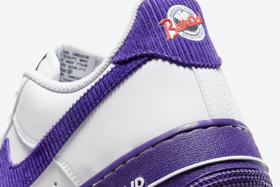 Nike Air Force 1 Low 'Sports Specialties'