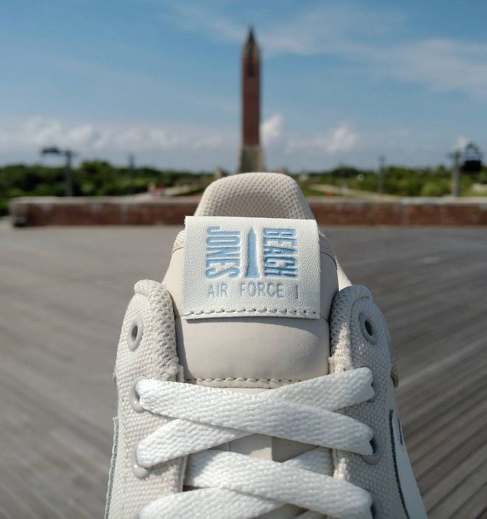 Nike Air Force 1 Jones Beach Long Island 3