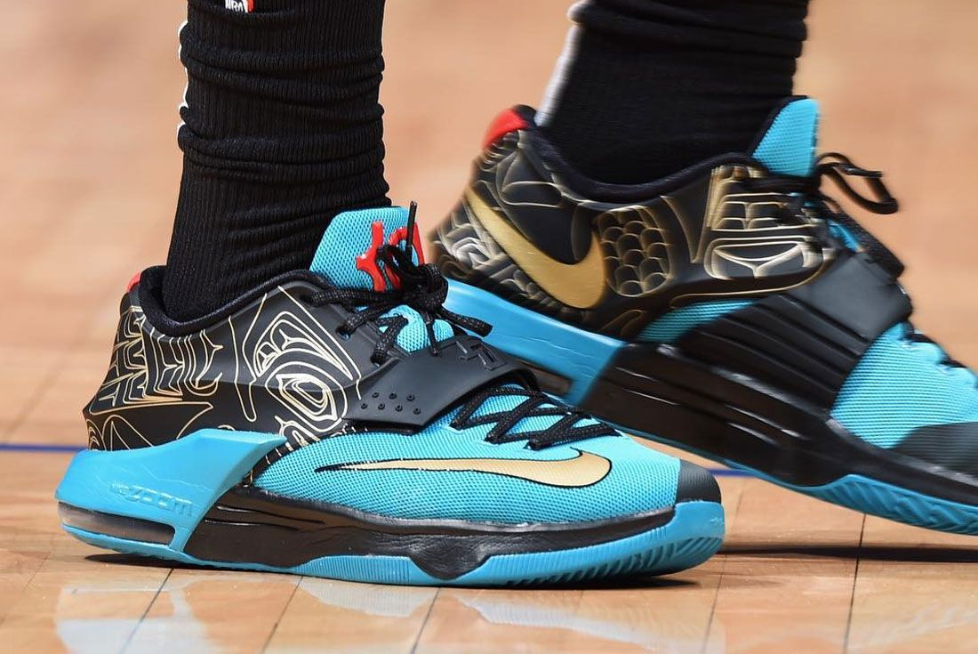 Nike Kevin Durant 7