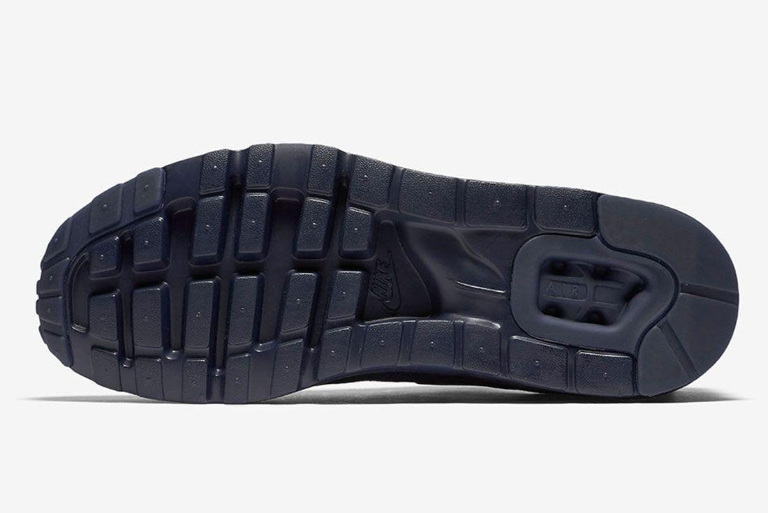 Nike Air Max Zero Blue 6