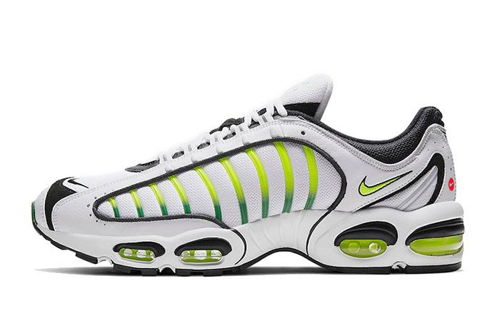 Nike Air Max Tailwind 4 Volt Left