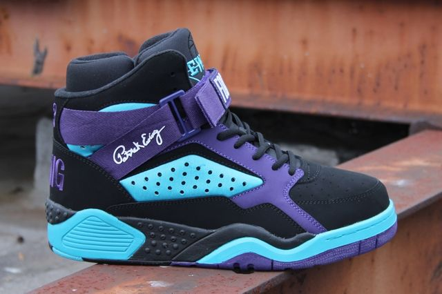 Ewing Athletics January Retro Collection 2015 3