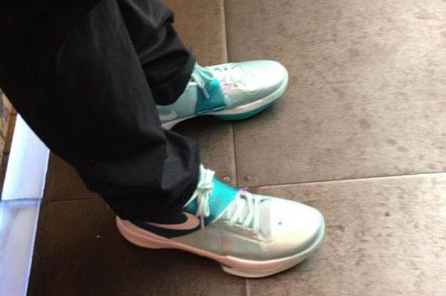 Nike Zoom Kd Iv Easter 2 1