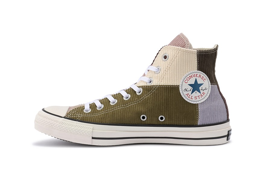 Converse Japan Chuck Taylor All Star Corduroy 31303131