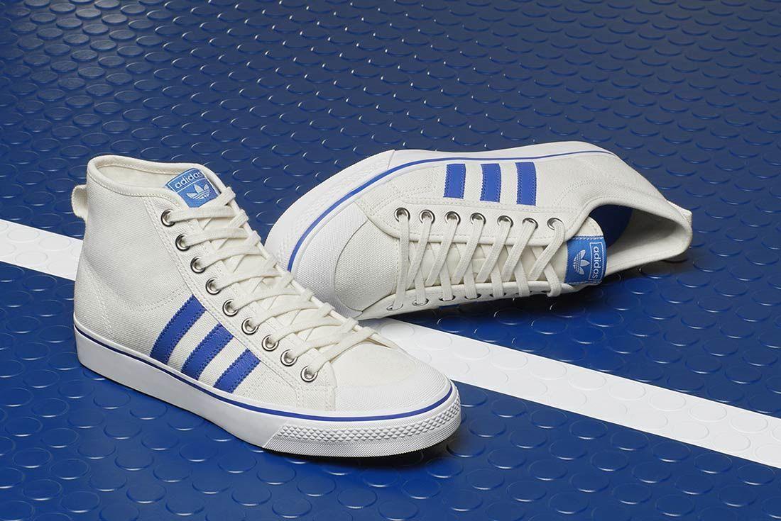Adidas Nizza 3