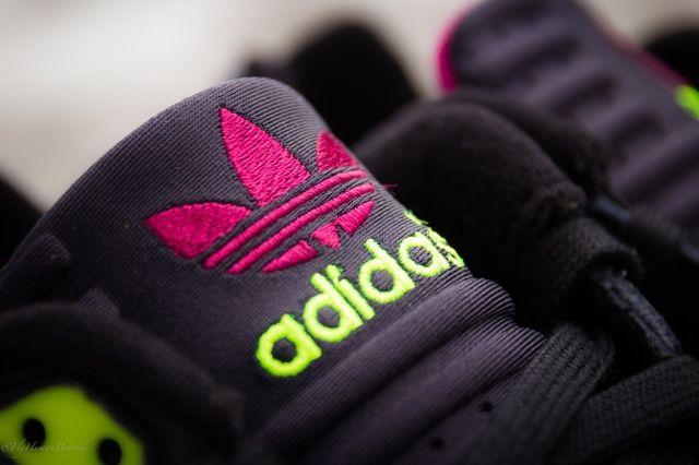 Adidas Originals Torsion Court Strategy Og Collection 3