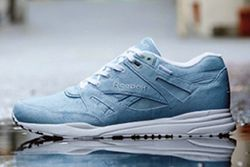 Beams X Reebok Ventilator Sp Blue Oxford Thumb