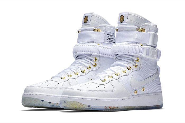 Nike Sf Air Force 1 Lunar New Year 1