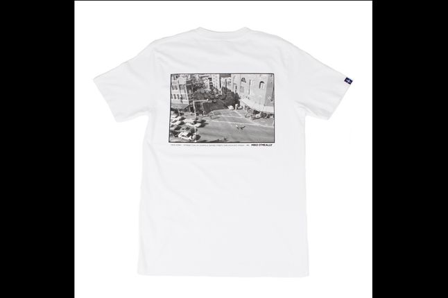 Mike Omeally Supply Tshirt 2 1