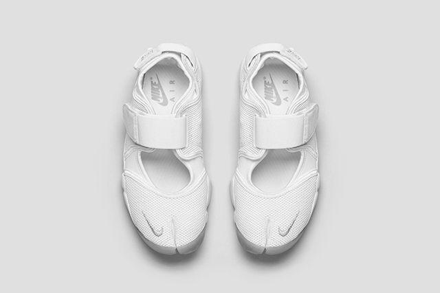 Nike Air Rift Returns 3