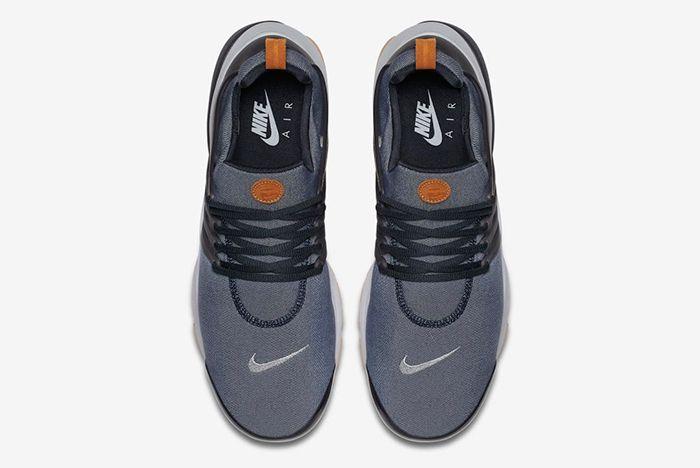 Nike Air Presto Denim5
