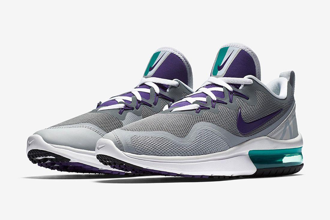 Nike Air Max Fury Grape Wmns 2