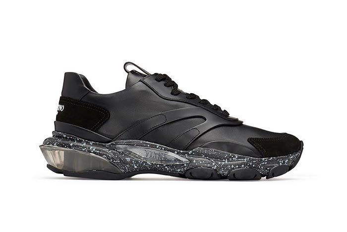 Valentino Bounce Sneaker 4
