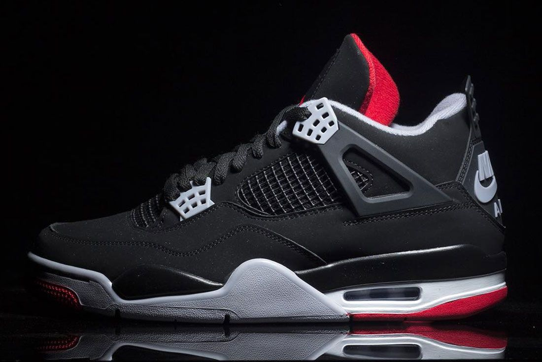 The Freshest Bred Colourways Of All Time