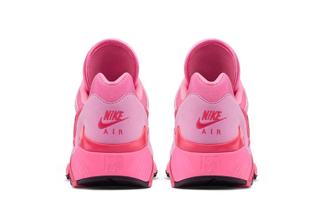 8 Comme Des Garcons Nike Air Max 180