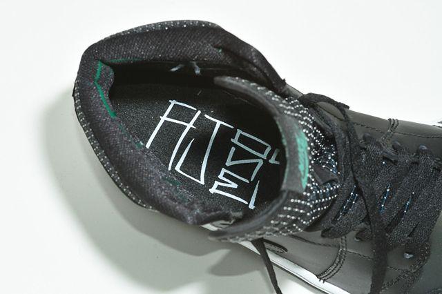 Nike Sb Air Jordan 1 Bump 2
