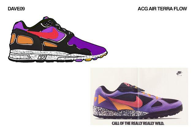 Sneaker Freaker Forum Nike Colab Comp 361