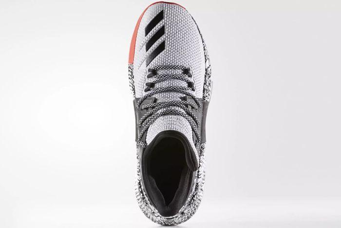 Adidas Dame 3 Chinese New Year7