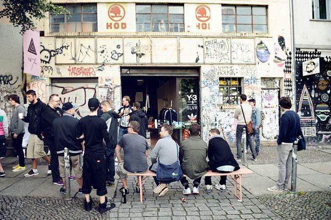 Bape Adidas Germany Launch 9 1