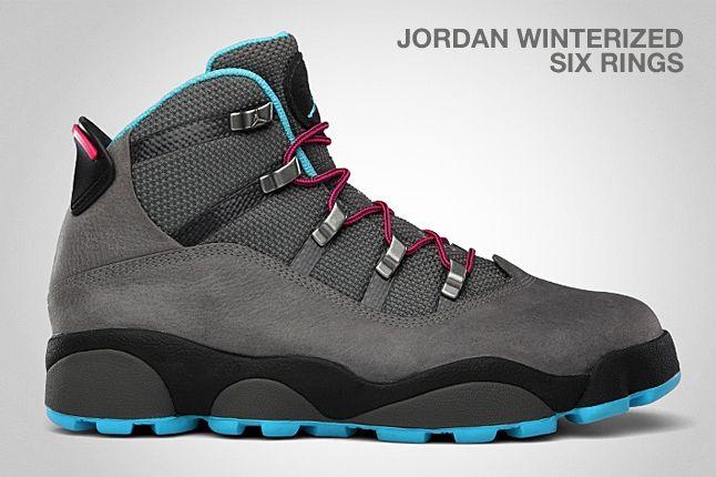 Jordan Winterized 6 Rings Chlorine 1