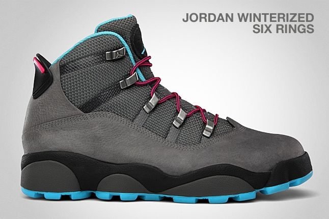 Jordan Winterized 6 Rings Chlorine 1