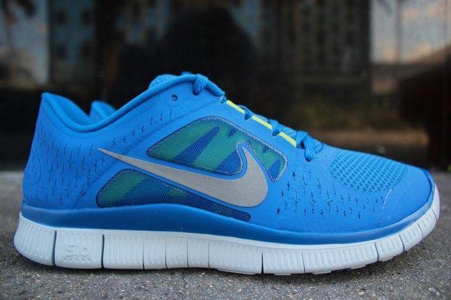 Nike Free Run 3 07 1