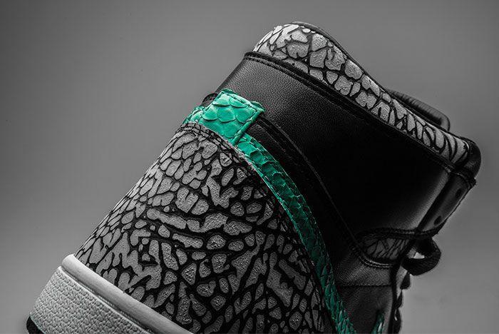 The Shoe Surgeon Air Jordan 1 Atmos Release 2