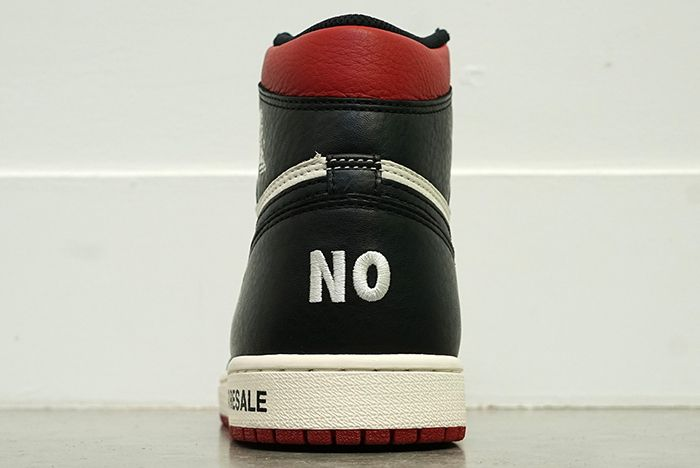 Air Jordan 1 Not For Resale Pack 1