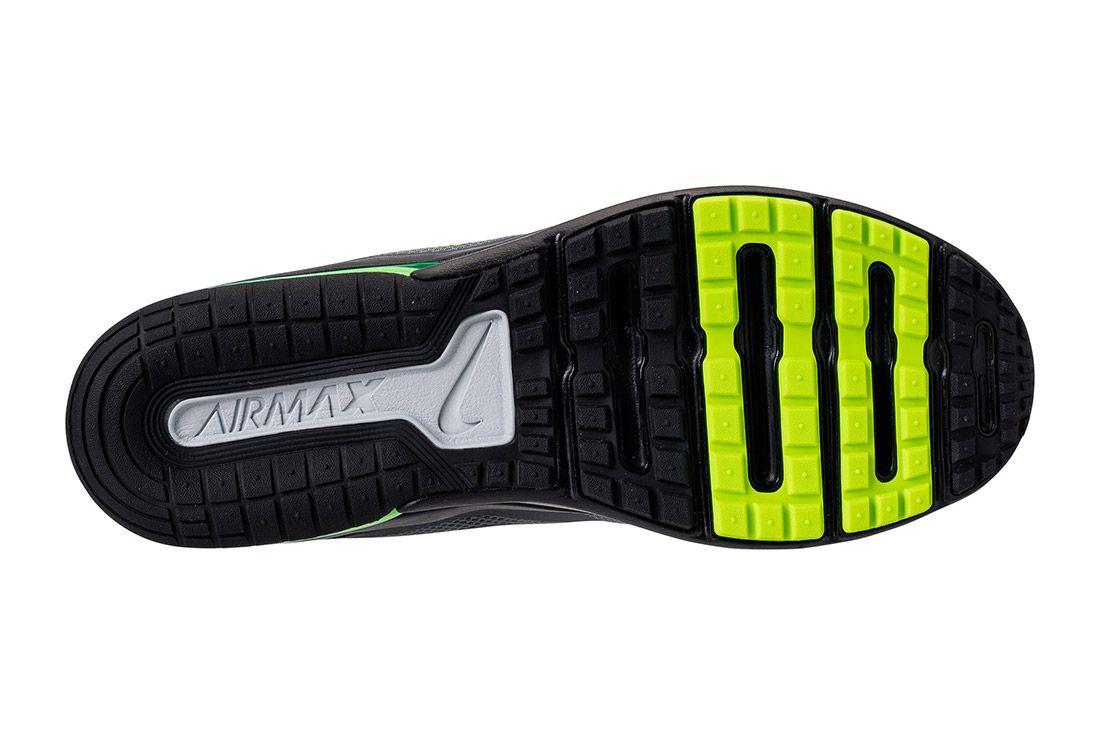 Nike Air Max Fury Heritage Neon 1