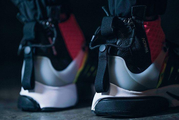 Acronym X Nike Air Presto 10