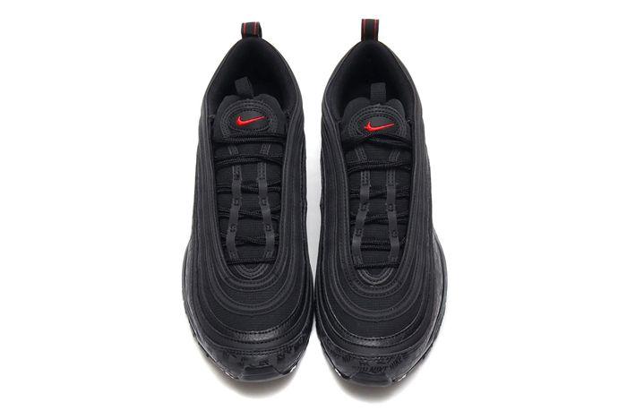 Black And Red Sneaker Freaker4