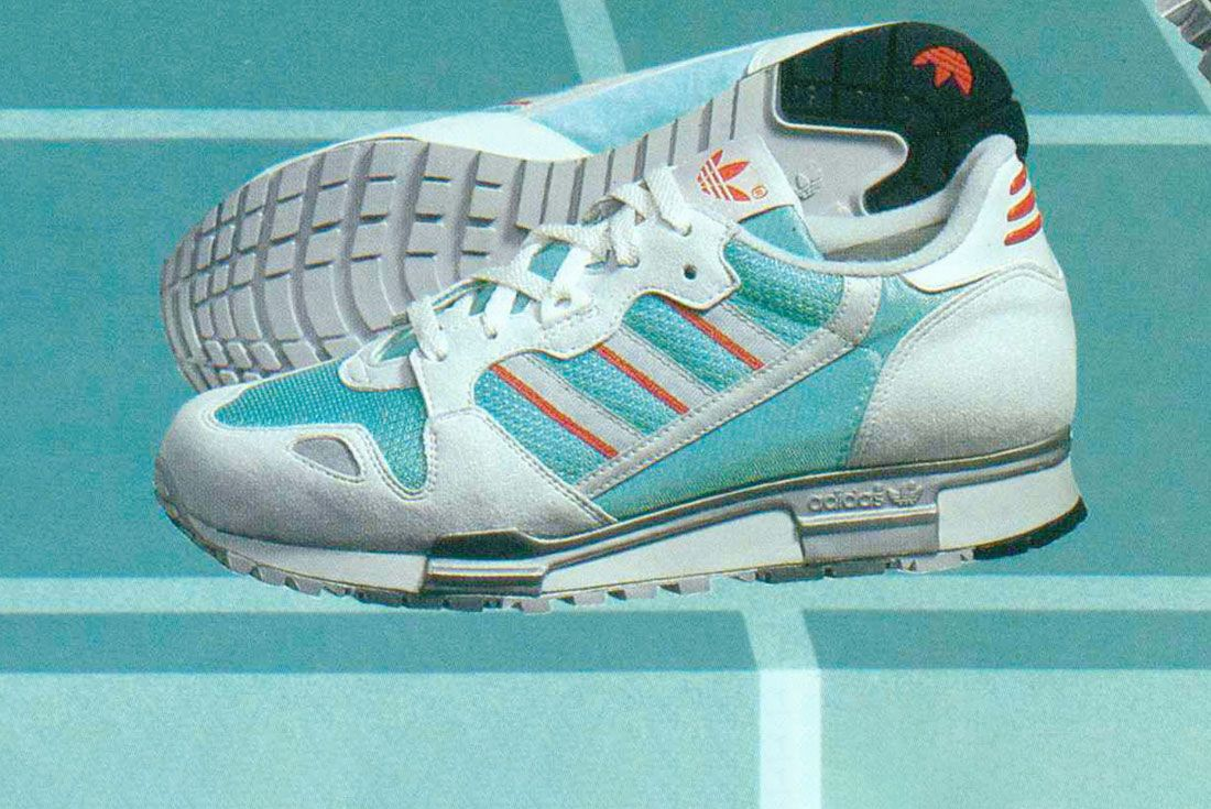 Squishy ZXience: The adidas ZX 2K BOOST