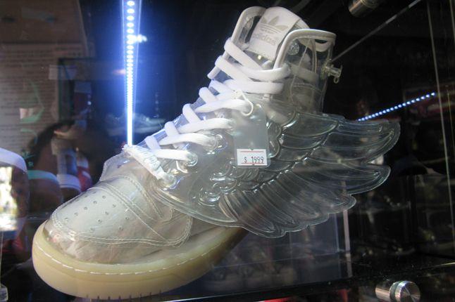 Sneaker Street 6 1